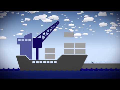 Scarbrough International, About Us: International Shipping and Customs Brokerage