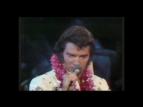 Elvis Presley in Aloha from Hawaii Via Satellite - Full concert