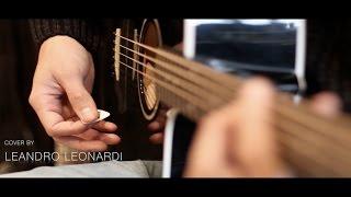 James Bay - Let It Go [Acoustic Cover.Instrumental.Karaoke.Lyrics]