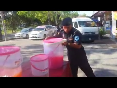 Viral Bila Melayu Di Pijak Melayu Sendiri Ini Lah Jadinya,Puas Lah Kamu Wahai Pelapor!!