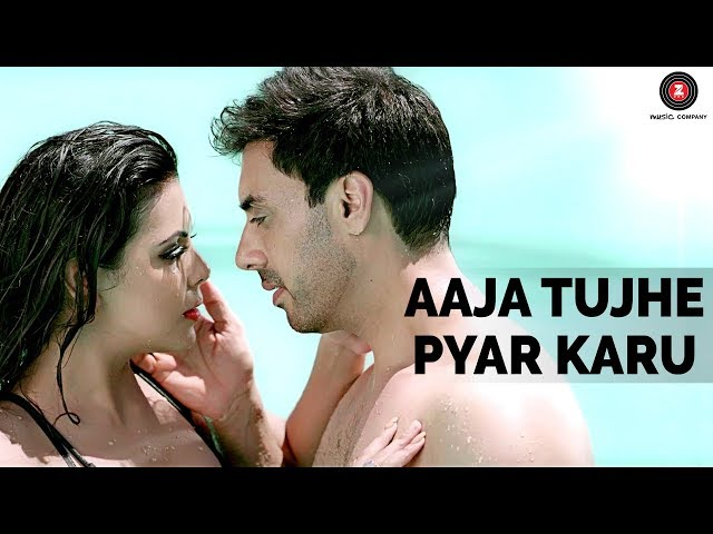 Aaja Tujhe Pyar Karu – Official Music Video |Gavie Chahal & Shum Arora |Shakti Rajpoot & Neha Sharma