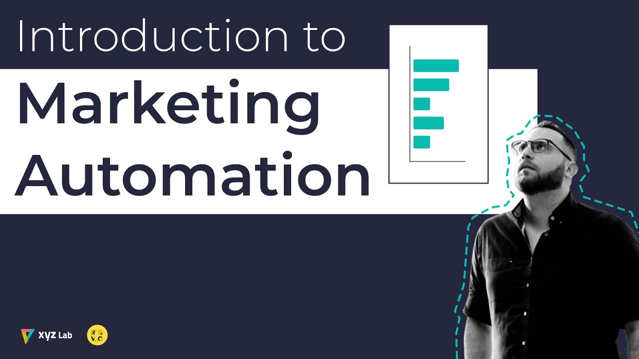 Introduction to Marketing Automation