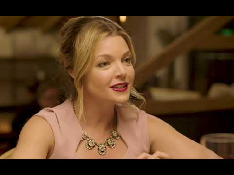 Big Women: Big Love: Kristi Walks Out of the Dating Seminar (S1, E3) | Lifetime from YouTube · Duration:  1 minutes 32 seconds