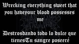 Blackmoon- morbid fascination of sex. (2011-2012) Evil metal