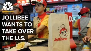 Why Is McDonald's Struggling In The Philippines? Jollibee