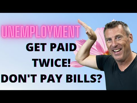 Unemployment Update 9-26-20: (Get Paid Twice) $300 Weekly LWA For 1 New State & Executive Order PUA