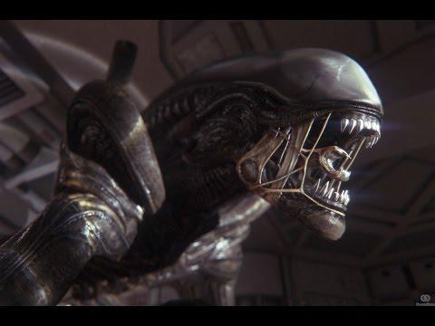 Alien: Isolation (Corporate Lockdown)new DLC #1 |