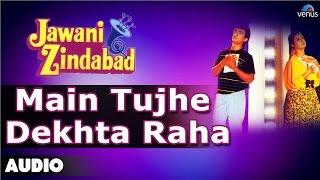 Jawani Zindabad : Main Tujhe Dekhta Raha Full Audio Song | Aamir Khan, Farah Khan |