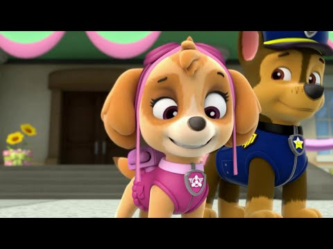 PAW Patrol – Hop, Hop, Hop (Easter Song) (Russian)