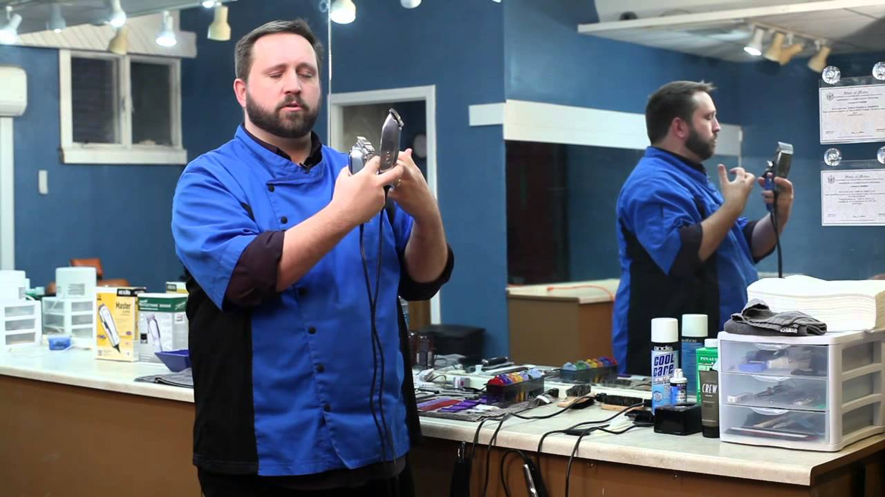 The Best Hair Clippers For Tapering Men S You