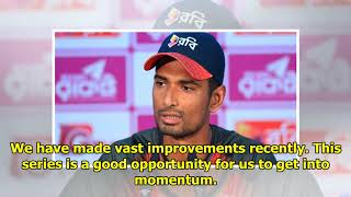Mahmudullah: Afghanistan T20 is a challenge|| NEWS US TODAY