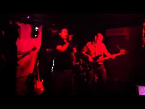 Dead man band - Rogue Trade - Croydon Jan 11
