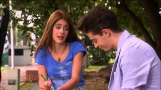 Violetta - Wyznanie Federico. Oglądaj w Disney Channel!