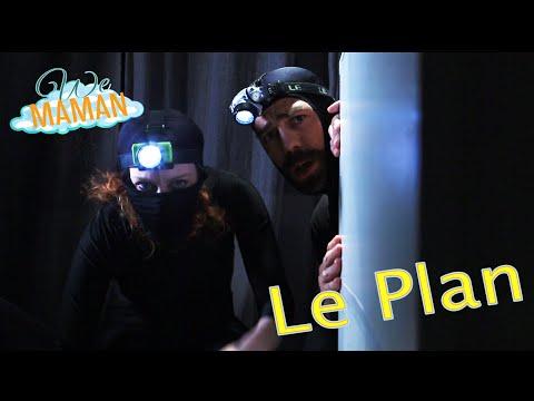 Le Plan - We Maman (Feat Vincent Tirel)