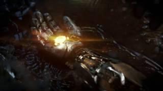 Мстители - Снова в строю/Анонс проекта трейлер Мстители (Новая игра 2018)