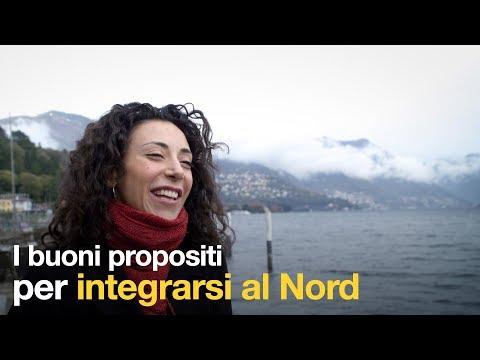 I buoni propositi per integrarsi al Nord.