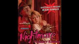 tuesday knight - nightmare (studio version)