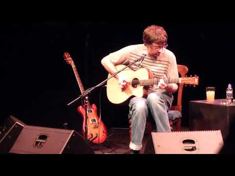 Graham Coxon - Can't Find My Way Home (live @ New Vic Theatre)