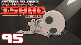 The Binding of Isaac: Afterbirth+ [Genesis+] - Episode 95: Full Release Version