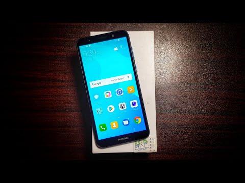 Huawei Y5 Prime (2018) Video clips - PhoneArena