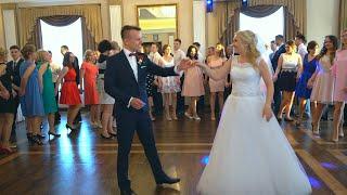 StudioPL skrót uroczystości ślubnej