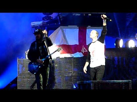 Linkin Park - Crawling (Live - Download Festival, Donington, UK, June 2014)