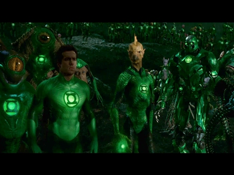 Green Lantern Corps | Green Lantern Extended cut Mp3