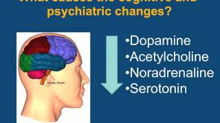 Coping with the Cognitive and Behavioral Symptoms of Parkinson's Disease