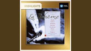 Play Puccini La Boheme - Act Ii Viva, Parpignol!