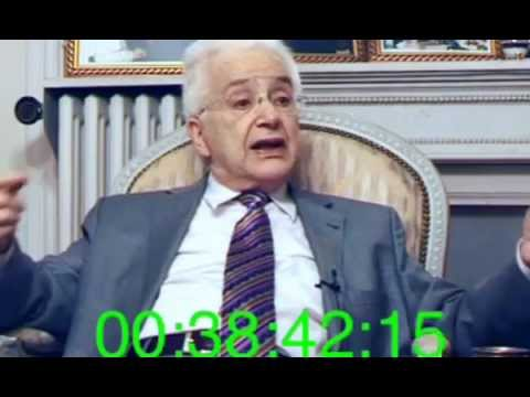 Mohamed Arkoun