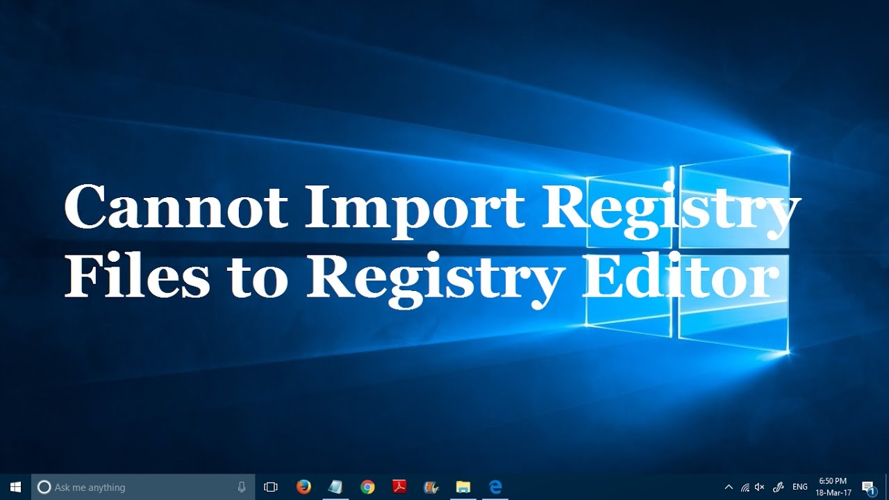 how to clean registry files in windows 10