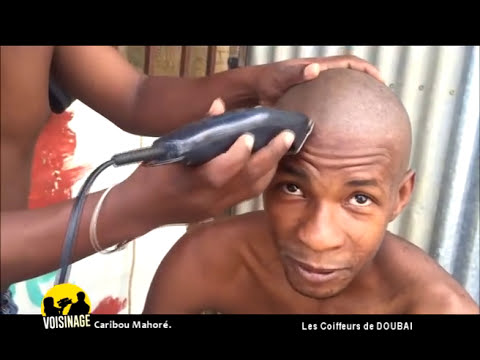 VOISINAGE A MAYOTTE ( Reportage TV) by KANAL AUSTRAL