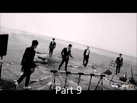 {DL} BIGBANG - Love Song Ringtones
