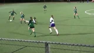 Schalmont Varsity Girls Soccer 2018