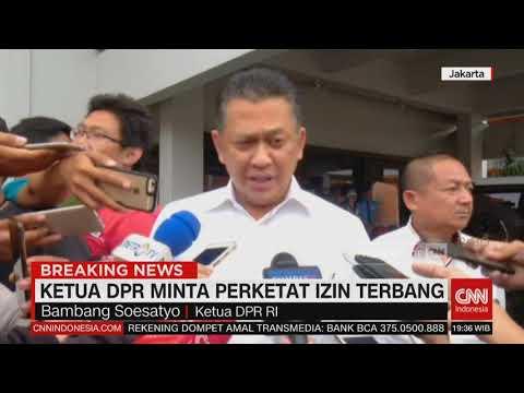 DPR: Kemenhub Harus Tindak Tegas Lion Air