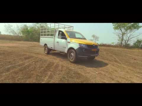 Mahindra Imperio Single Cabin - Customer review (Kannada)