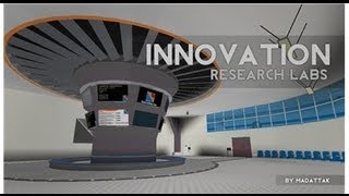 Roblox - Innovatibe Research Labs