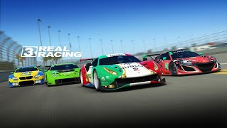 Real Racing 3 [ Game Play ] - Best Racing Game - Free - EA Sports