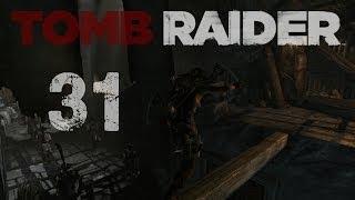 Tomb Raider - Hard - Part 31 - Heilige Halle
