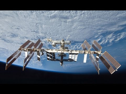 Earth Overwatcher-International Space Station (ISS) Real Time Live from NASA HD Earth Viewing