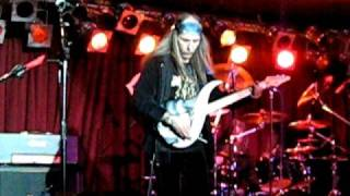 Uli Jon Roth - Polar Nights @ B.B. King