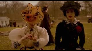 Crimson Peak - Edith and Lucille In The Park