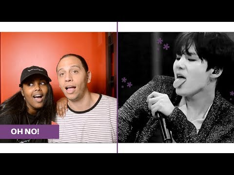 BTS BEING DIRTY MINDED REACTION (BTS REACTION)