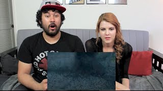 DRACULA UNTOLD TRAILER REACTION!!!