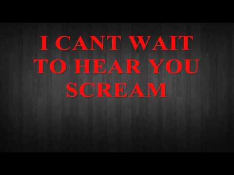 Misfits - SCREAM (Karaoke)
