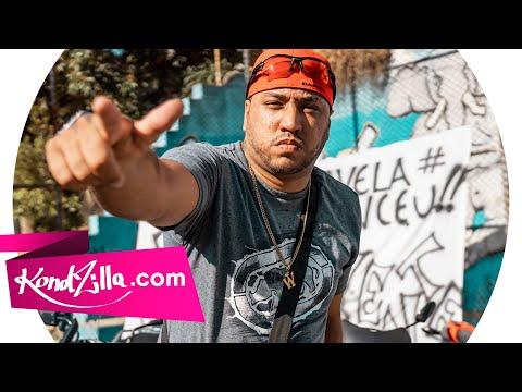MC W2C – Inimigo Da Favela