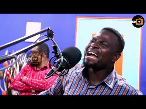 You Need To Watch This..BRO. SAMMY Interviewed.. Powerful Worship
