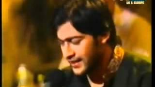 charkha by ali abbas the talent of pakistan