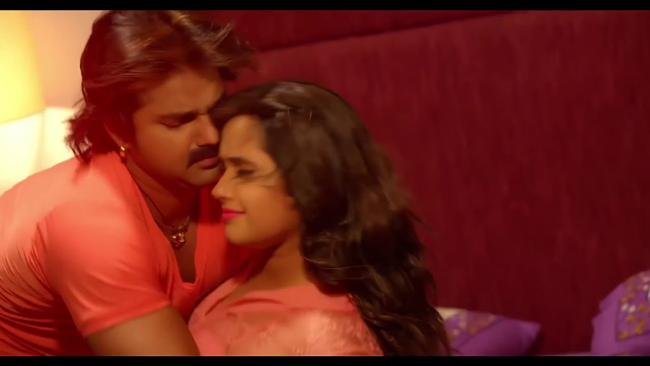 Maine Unko Sajan Chun Liya Songs Trailer Pawan Singh , Kajal