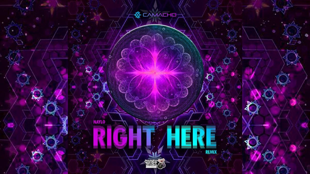 Naylo - Right Here (Henrique Camacho Remix) [160 BPM]